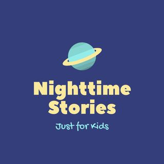 Night Time Story Podcast
