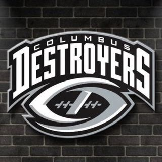 Sports of All Sorts: From the AFL Columbus Destroyers Dominic Jones