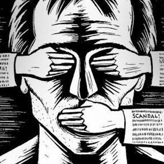 La libertà di informazione in Italia è a rischio!