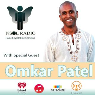 Ash Omkar Patel: A Shamanic Path