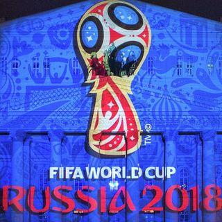 Mondiali 2018 senza l'italia ecco cosa tifano gli italiani e poi il ricordo della Grenfell tower