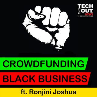 Crowdfunding Black Businesses In The Era of Covid-19