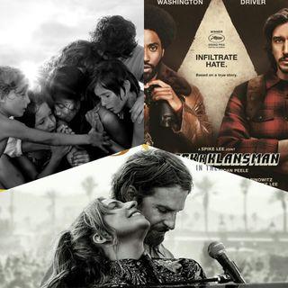 Recensioni Film Oscar - Parte 2