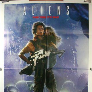 Theater IX: Aliens