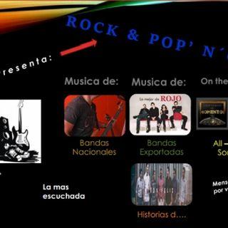 Episodio 7 - Rock In CRISTO de Ronard Ortiz