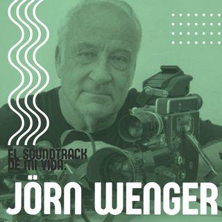 Episodio 2: Jörn Wenger