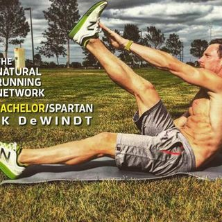 """Kirk DeWindt """"The Bachelor"""" turned Elite Spartan"""