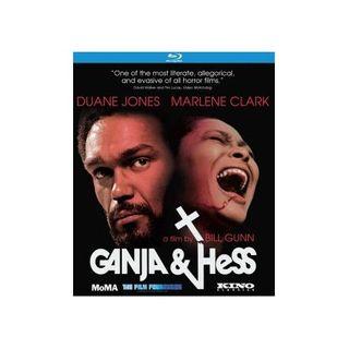 Ep 243 - Ganja & Hess