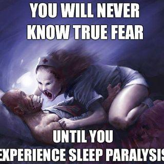 Night Terror - Demonic Attacks
