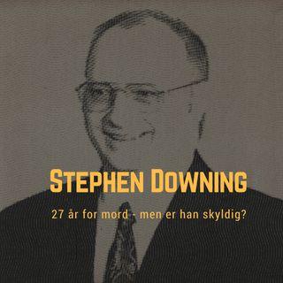 Stephen Downing - skyldig?