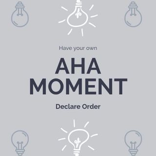 Client AHA Moments #3 - Rediscovering Creativity