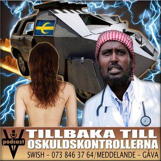 TILLBAKA TILL OSKULDSKONTROLLERNA