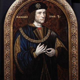 Richard III - The Crooked King