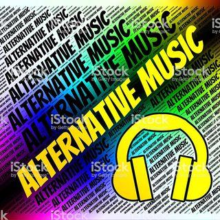Sigamos con la música Alternativa...