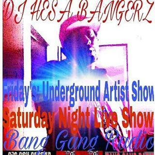 NORTH OF THE BORDER MIXXSHOW SATURDAY NIGHT LIVE SPECIAL GUEST DJ JB 315