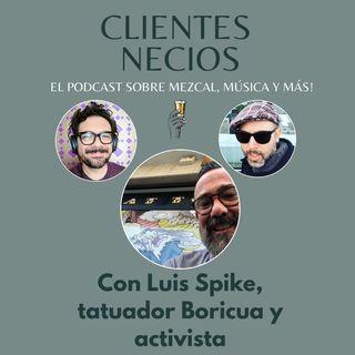 Puerto Rico sin Ricky con Spike