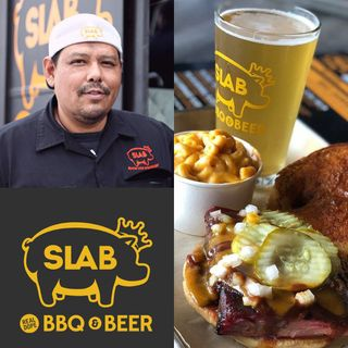 24. SLAB BBQ on Catering and Channel Management as a Fast Casual Restaurant