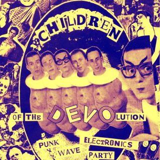 Children of the DEVOlution (Punk Jubilee New Wave mix 2001)