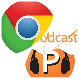 Google Podcast App - download e iscrizione canale.