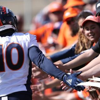 HU #310: Emmanuel Sanders had a second surgery on his non-Achilles injured ankle?