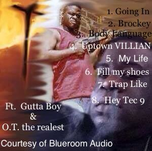 Tec 9 - If You Wanna ft. O.T. & Gutta Bo