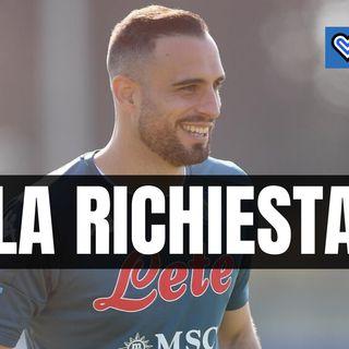Calciomercato Inter, arrivata la richiesta d'ingaggio di Maksimovic per firmare
