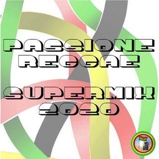 Passione Reggae SuperMix 2020