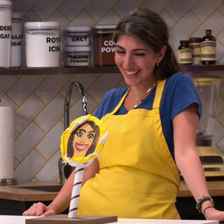Netflix really Nailed It! with their hilarious baking competition