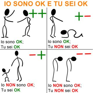 08 Io sono ok e tu sei ok