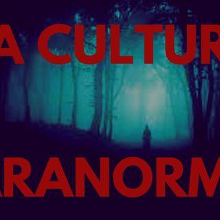 La cultura paranormal