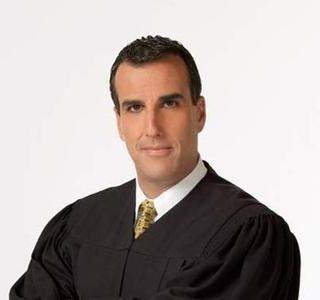An Interview with Judge Alex Ferrer