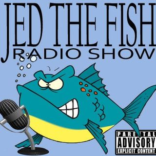 The Jed the Fish Show- soccer damn it!!