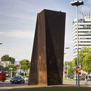 Richard Serra, Bildhauer (Geburtstag 02.11.1939)