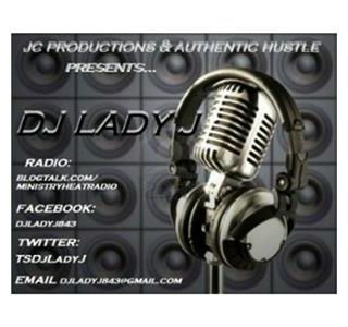 Ministry Heat Radio