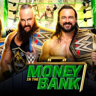 233: Money in the Bank 2020 Watch Party