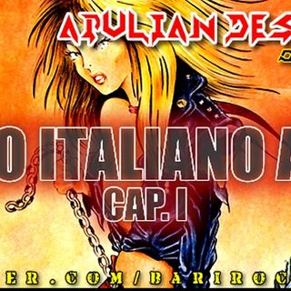 Apulian Destruction: Metallo Italiano pt.I