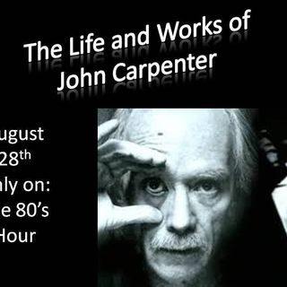 The John Carpenter Special