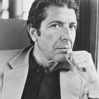 Recordamos a Leonard Cohen y paseamos por Murcia - 7 Días X Delante 23112020