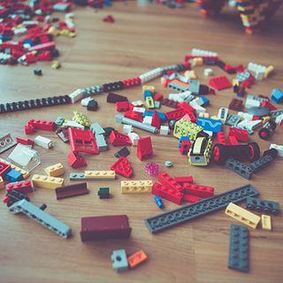 Lego - Play Well