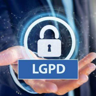 O que é a LGPD?