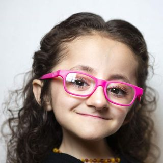 Sammi Haney - Actress (Raising Dion)