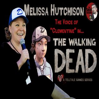 SS #8 Melissa Hutchison