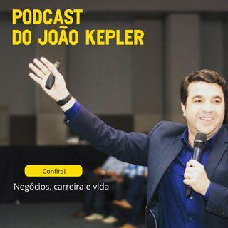 #56 Bate papo com João Kepler no Startup Show. A maior competição de startups do Brasil.