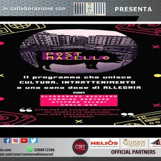 C.R.T. RADIO  23.01.2020  SERALE
