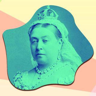 Drottning Victoria – imperialist, landsmoder och evig trendsättare