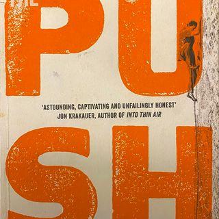 Tommy Caldwell - The Push. Un'esperienza oltre il limite
