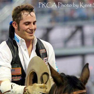 Episode 14 - Austin Foss - PRCA & CRC Bareback Rider