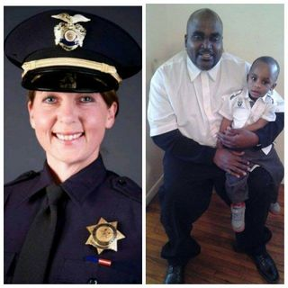09/21/16 PCP Found in Crutcher's Car, Officer Claims Self Defense Via Lawyers-What Should Happen Next?
