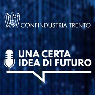 EP 01 - 08.09.2020 - Una certa idea di futuro - Ospite Edoardo Narduzzi