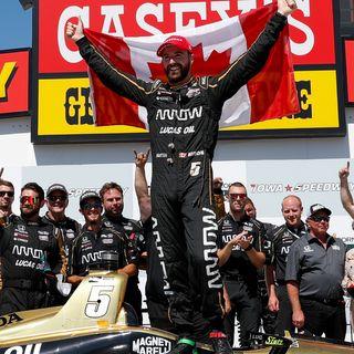 Championship Racing Radio Episode 2